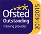 Ofsted Grade 1 Outstanding Logo